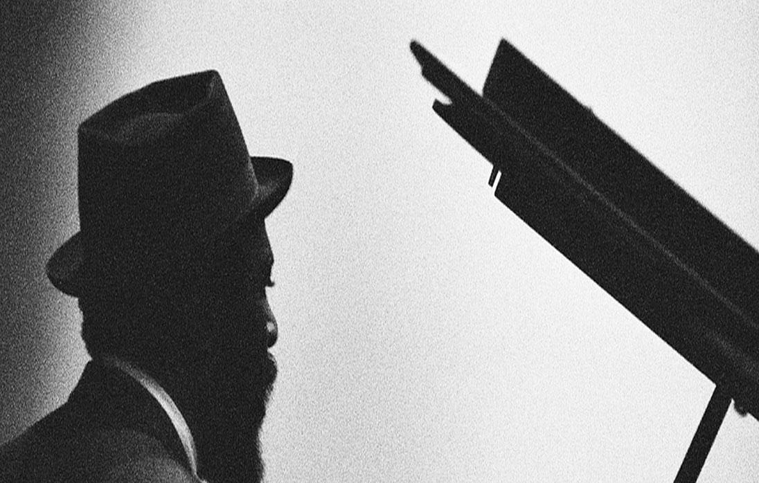Thelonious Monk Quartet – Live In Copenhagen 1961 – Past Daily Downbeat