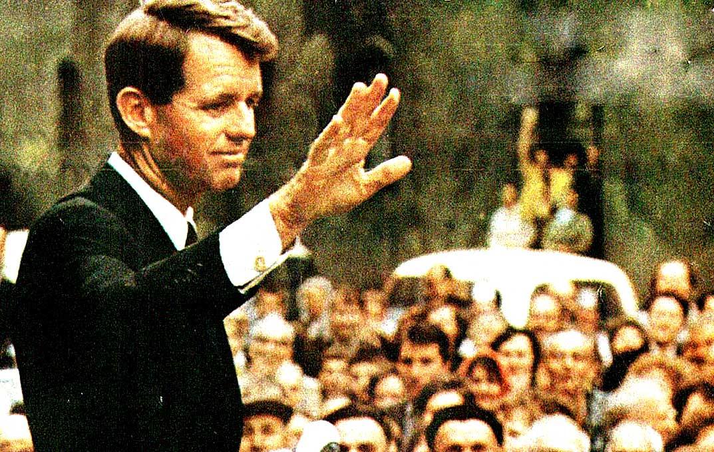 Robert F. Kennedy – Meet The Press – October 18, 1964