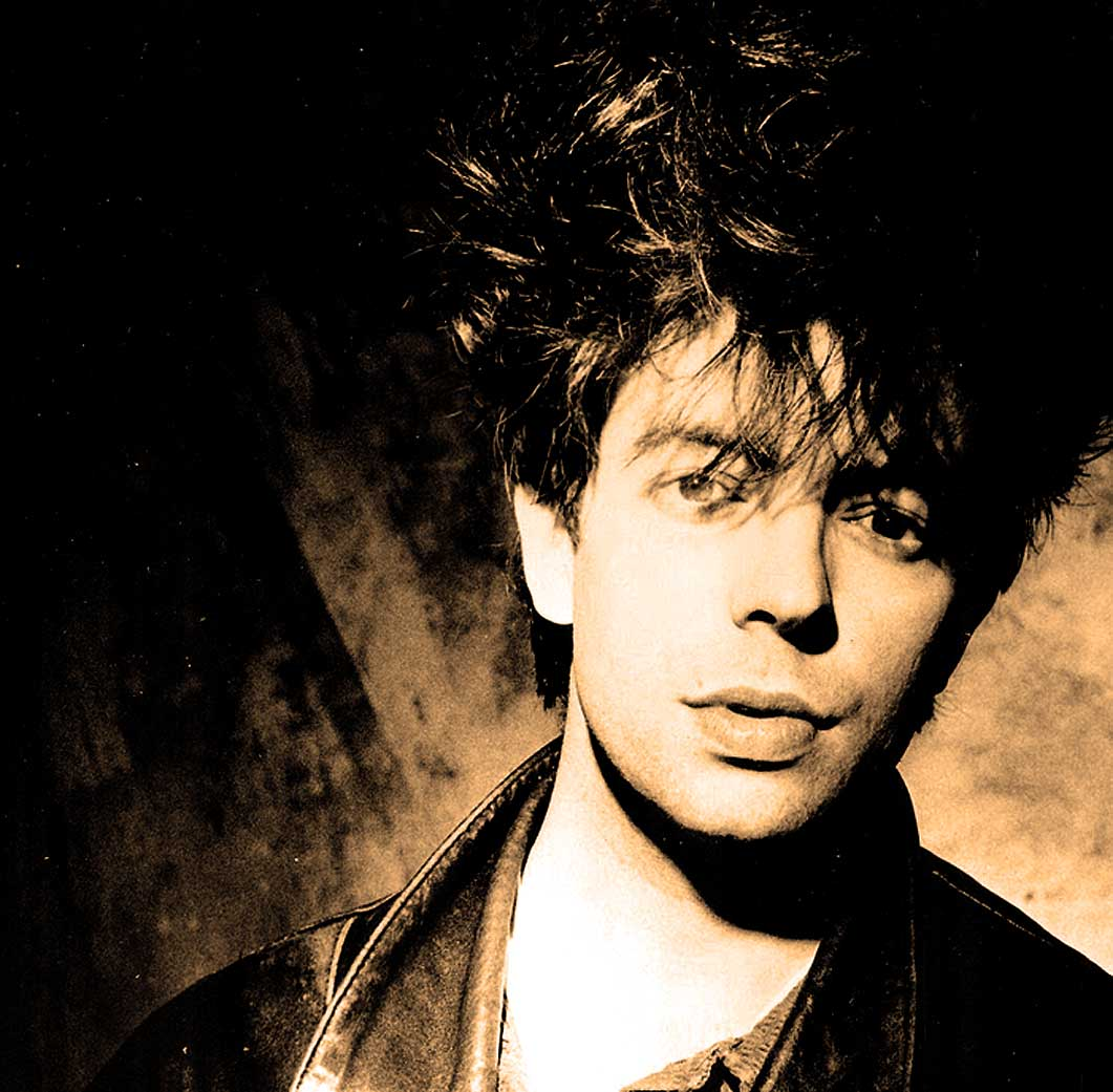 Ian McCulloch – Live At Summer Sundae 2003 – Nights At The Roundtable: Concert Edition