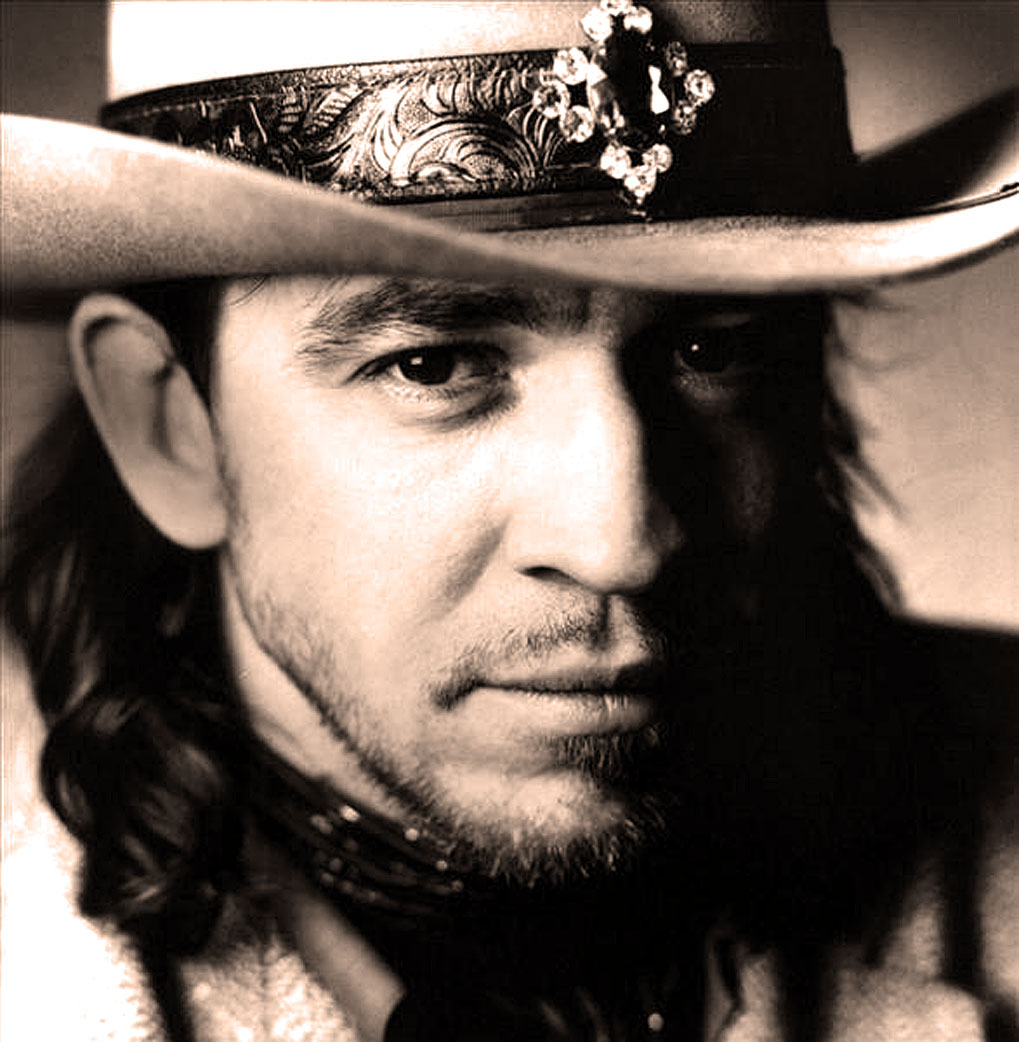 A Word Or Two From Stevie Ray Vaughan – 1987 – Past Daily Weekend Pop Chronicles