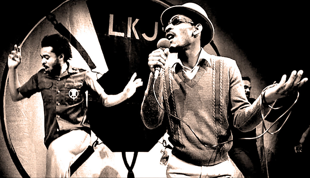 Linton Kwesi Johnson – In Concert 1979 – Nights At The Roundtable: Mini-Concert Edition