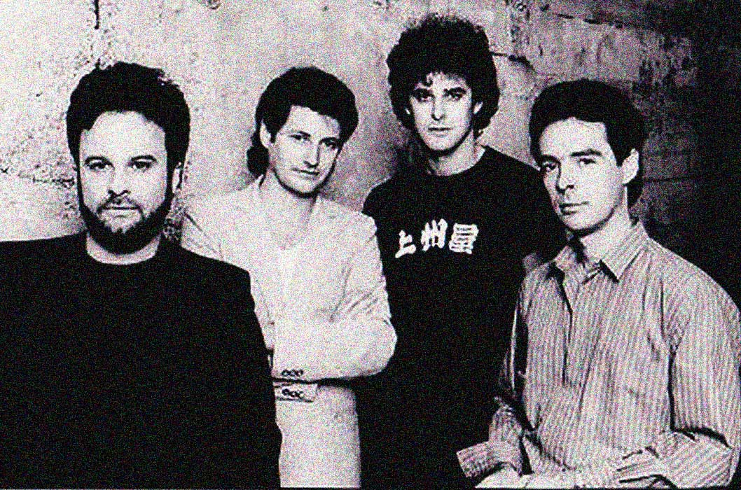 The Call – In Concert – 1990 – Nights At The Roundtable: Mini-Concert Edition