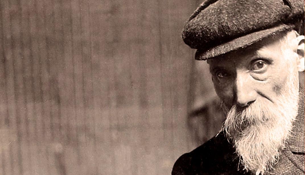Renoir On Renoir – Jean Renoir Talks About His Father Pierre-Auguste Renoir – 1964 – Past Daily Weekend Gallimaufry