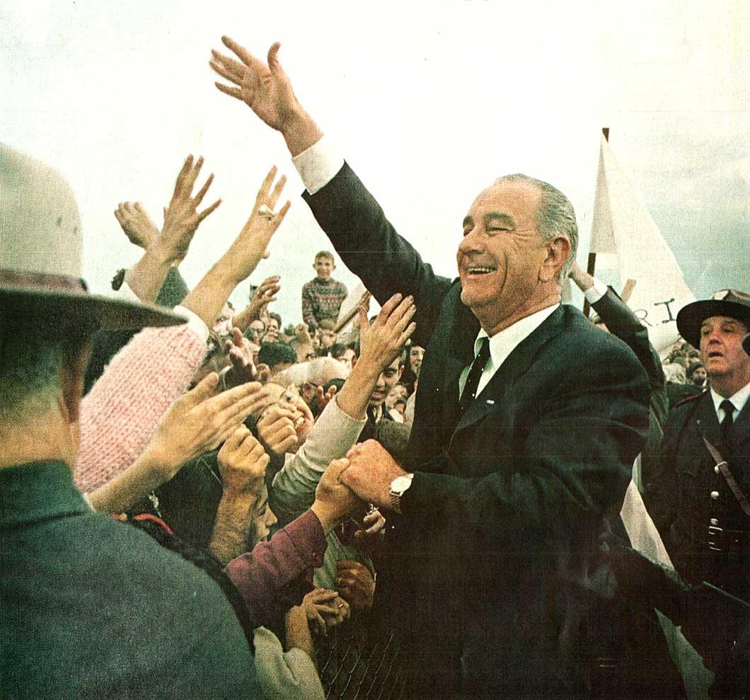 Campaign 1964