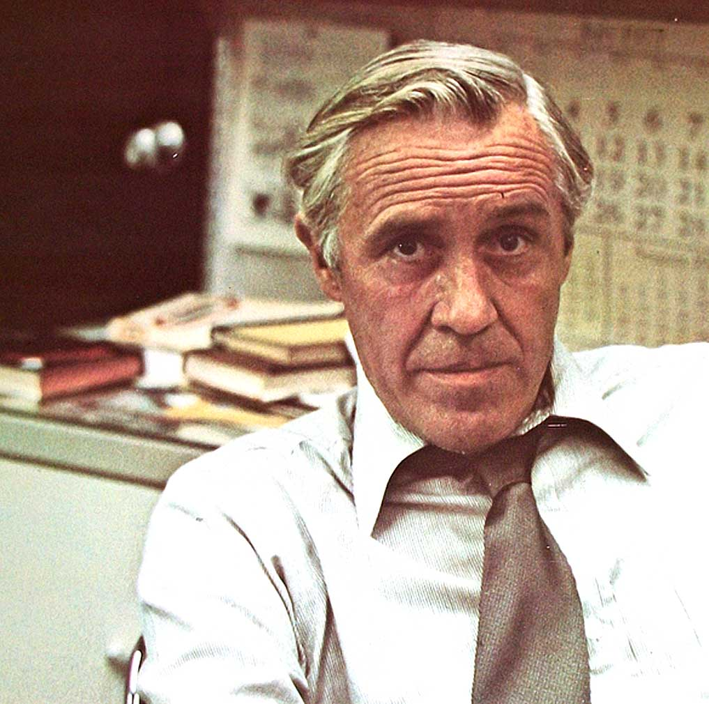 Jason Robards Has A Word Or Two About Acting And The Theatre – 1974 – Past Daily Pop Chronicles