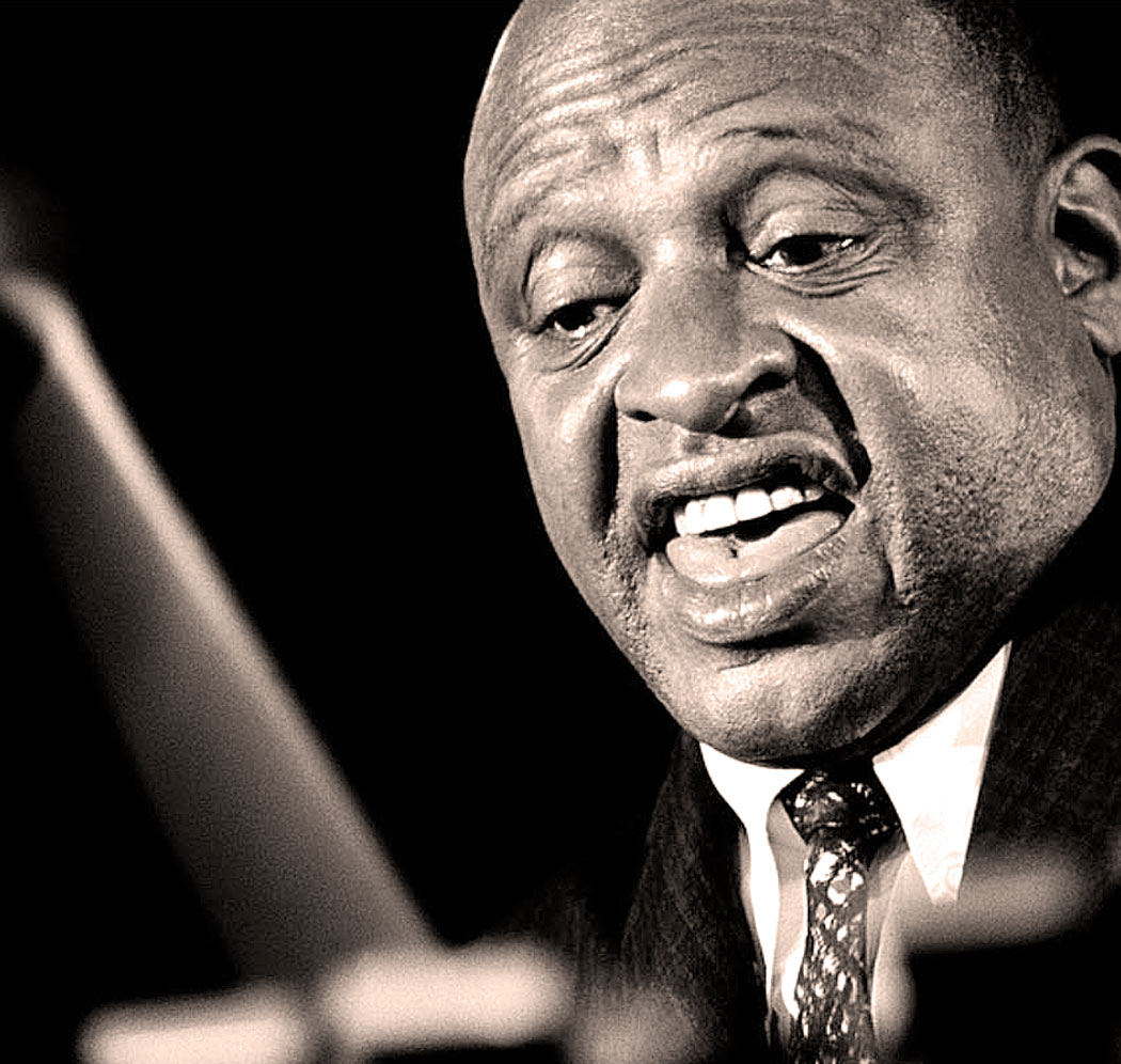 Lionel Hampton's All-Star Band – Live In Berlin – 1979 – Past Daily Downbeat