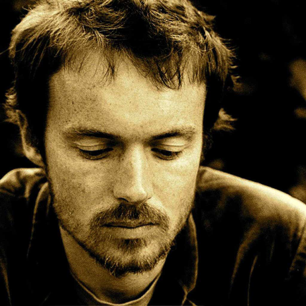 Damien Rice – Live In Carré, Amsterdam – Nights At The Roundtable: Concert Edition