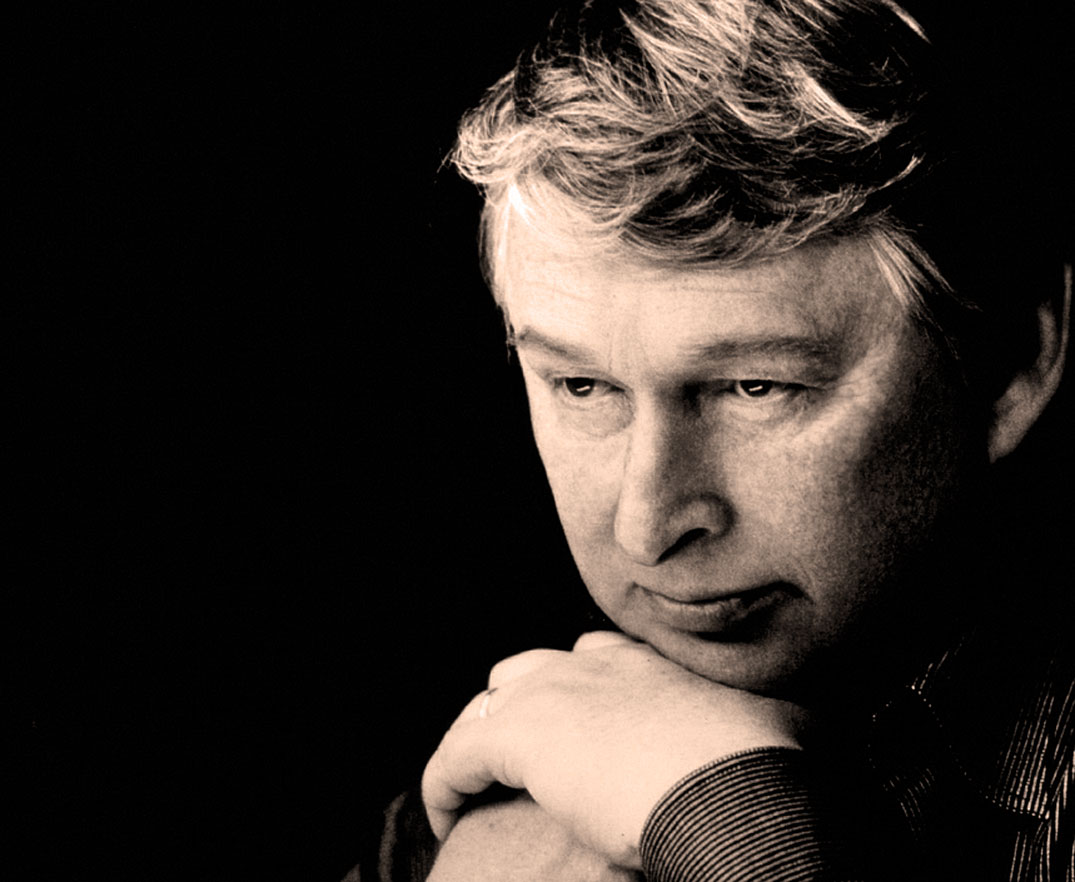 A Word Or Two From Mike Nichols (1931-2014) .- Past Daily Reference Room: Tribute Edition