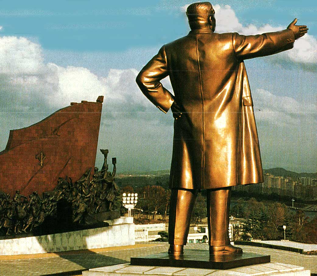 Puzzled In Pyongyang – November 17, 1986
