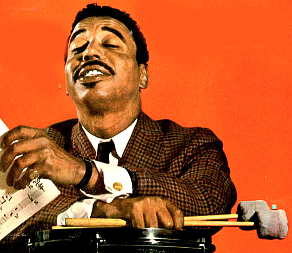 4 By Chico Hamilton – 1956 – Past Daily Weekend Soundbooth