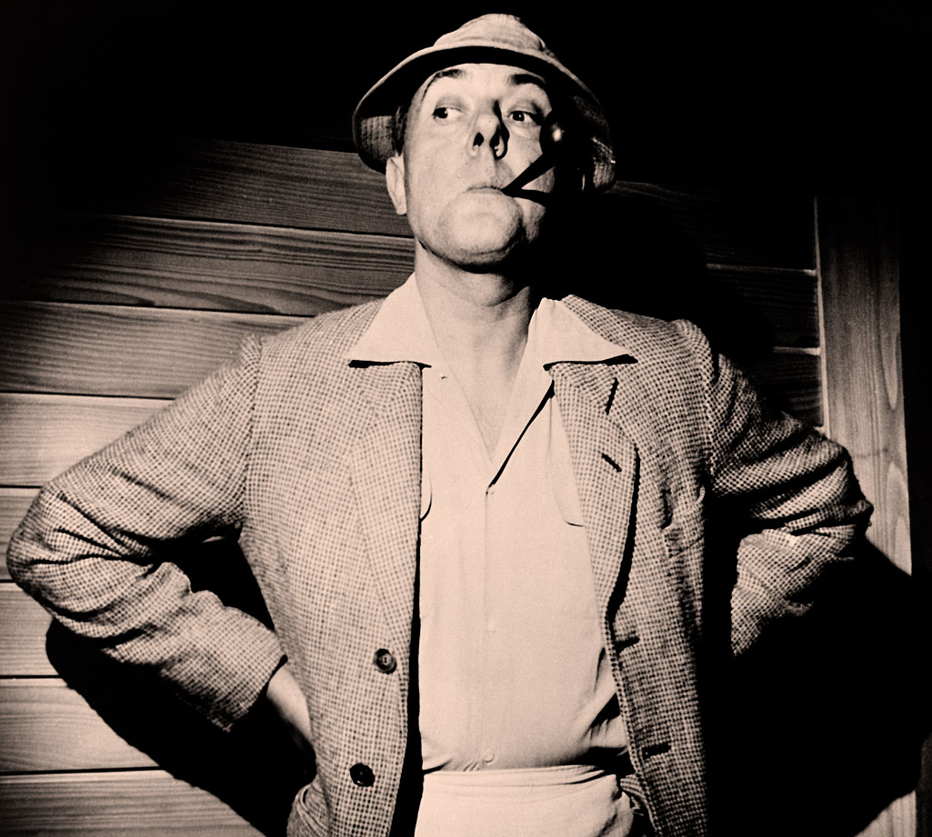 Music For Mr. Hulot – Film Music of Jacques Tati – Past Daily Weekend Soundbooth