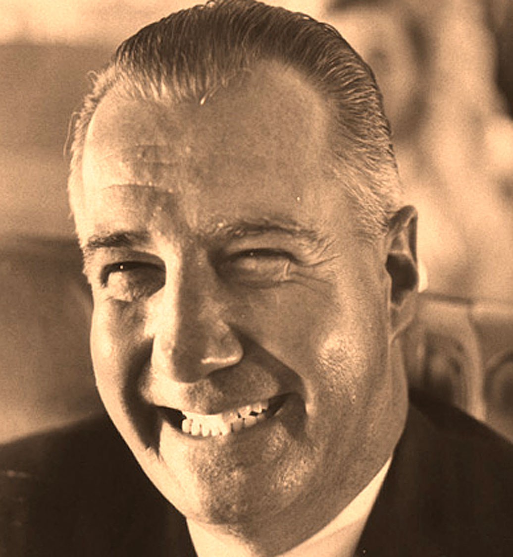 The Great Polarizer In American Politics – An Address By Spiro Agnew – 1969 – Past Daily Reference Room