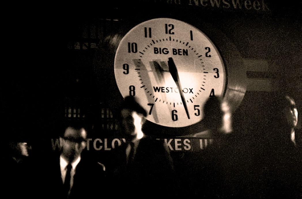 Week Of Wonders – November 14, 1965