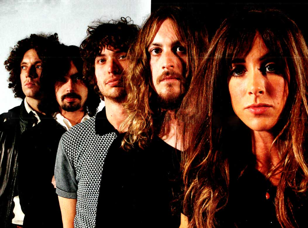 The Zutons – Live At Glastonbury 2008 – Nights At The Roundtable: Festival Edition