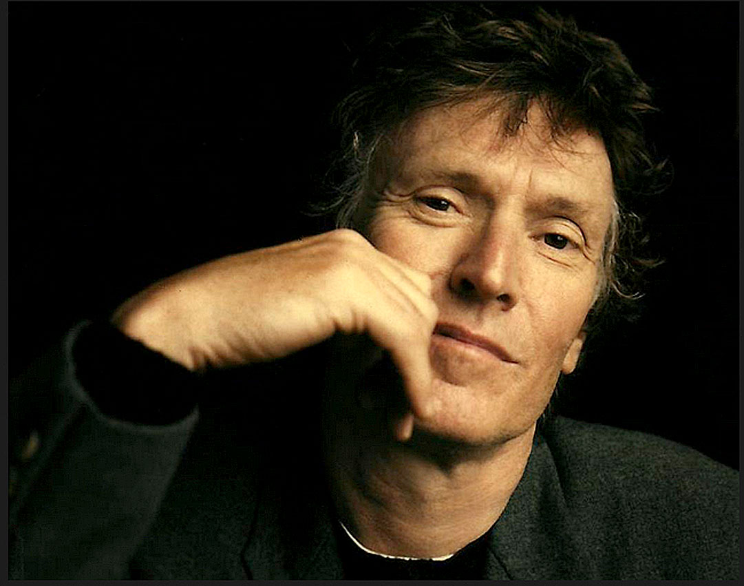Steve Winwood – Live At Manchester Opera House 1997 – Past Daily Backstage Weekend