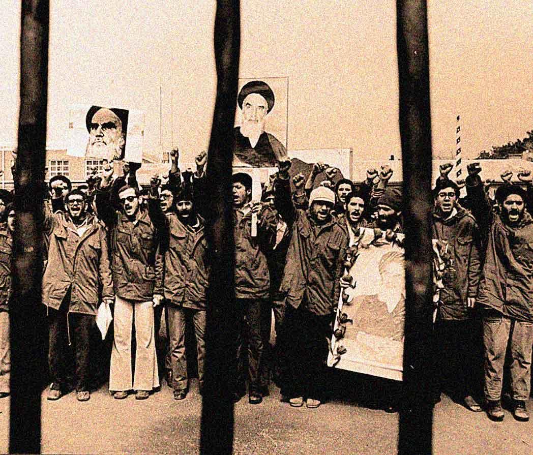 America Held Hostage – November 6, 1979