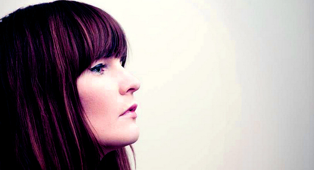 Jennie Abrahamson – Live At Umeå Open – 2014 – Nights At The Roundtable: Rock Without Borders/Festival Edition