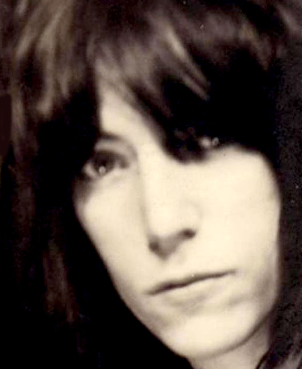 Patti Smith – Live At The Cellar Door, Washington D.C. – 1976 – Past Daily Mid-Week Concert
