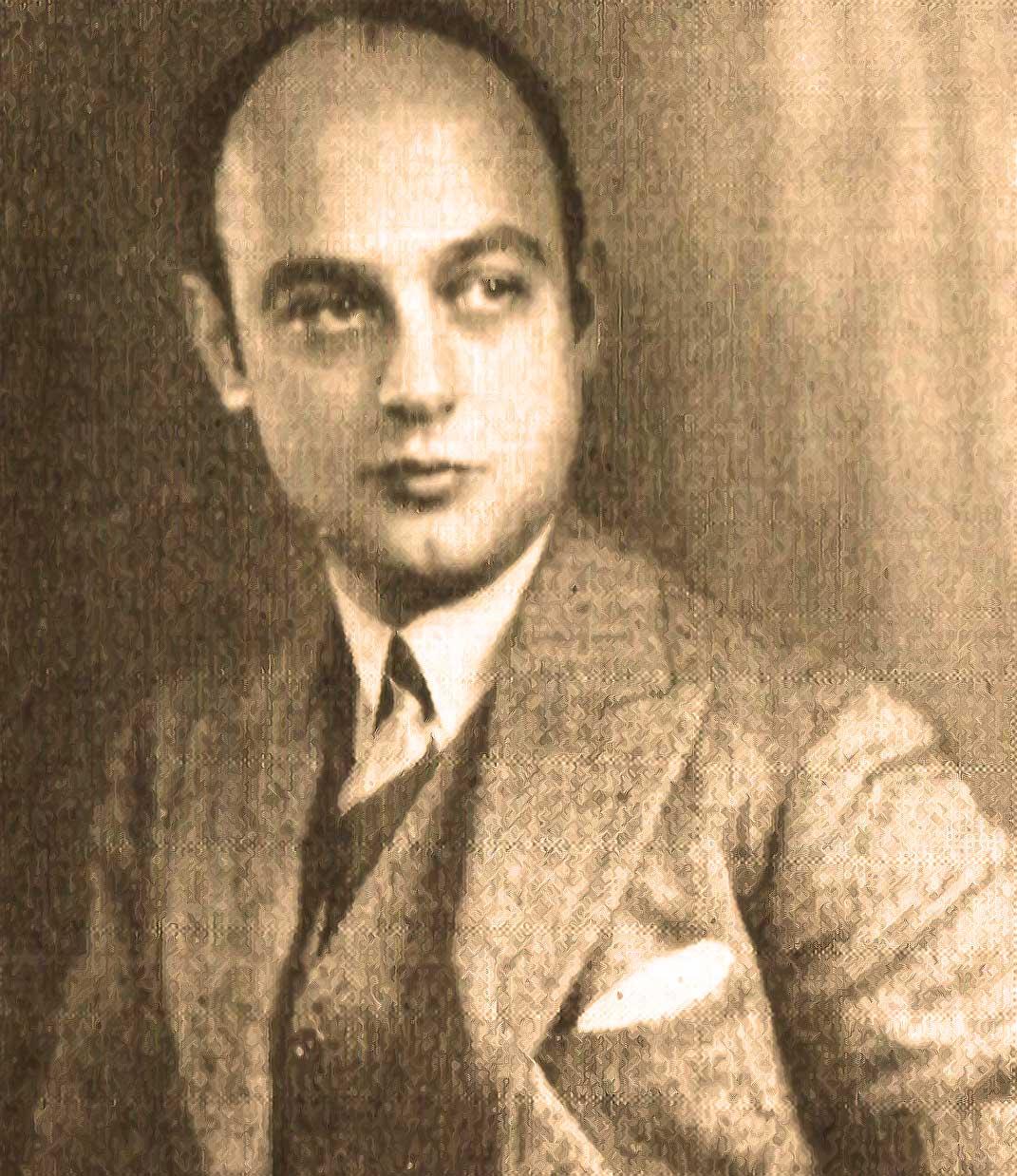 Mischa Levitzki Piano Recital – 1936 – Past Daily Weekend Gramophone