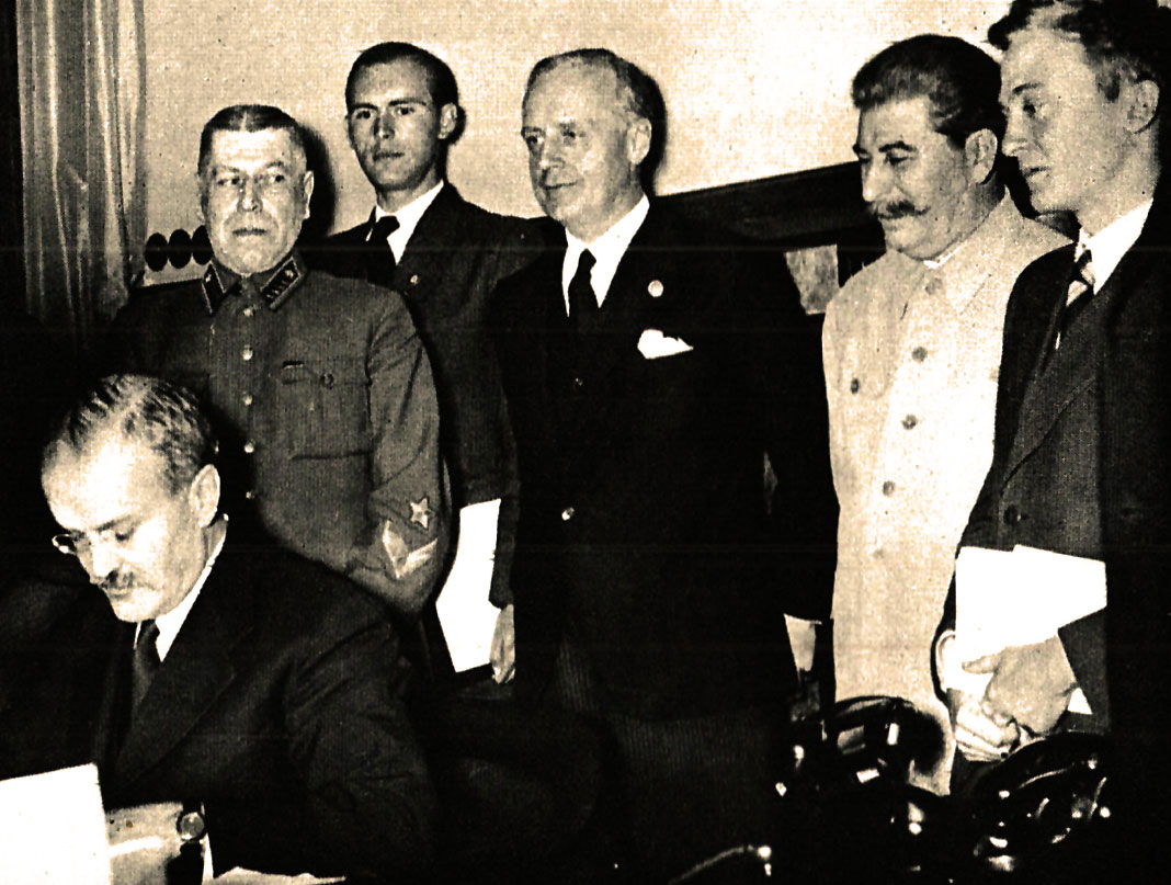 Kicking Russia Out – Soviets Dropped From League Of Nations – December 17, 1939