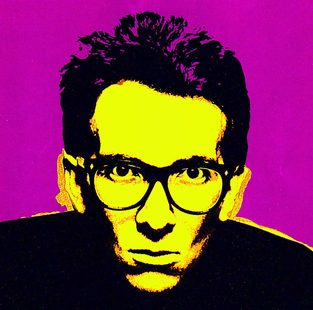 Elvis Costello & The Attractions – In Concert 1978 – Nights At The Roundtable: Concert Edition