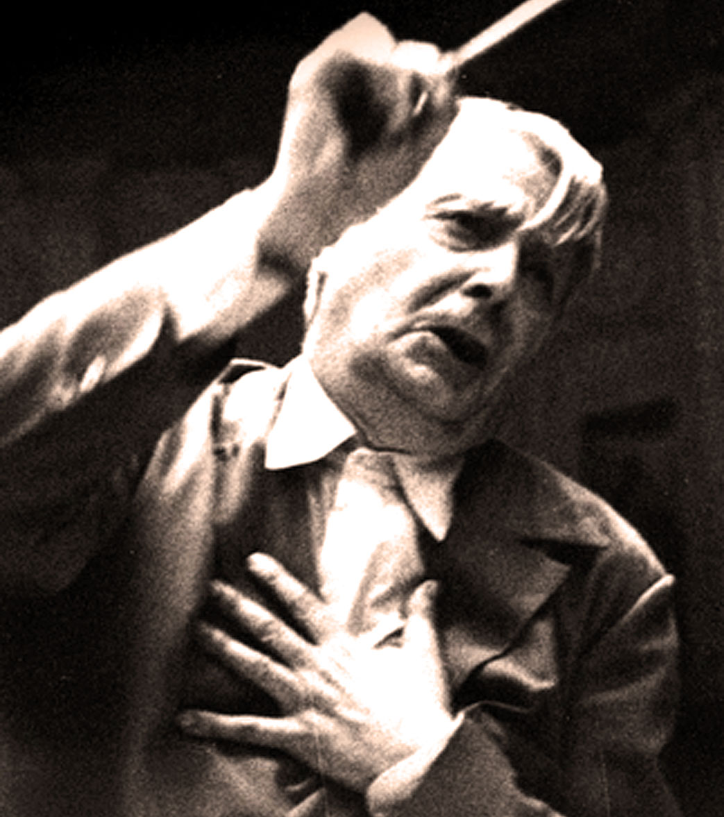 Charles Munch And The New York Philharmonic – Honegger: Joan Of Arc At The Stake (U.S. Premier) – 1948 – Past Daily Weekend Gramophone