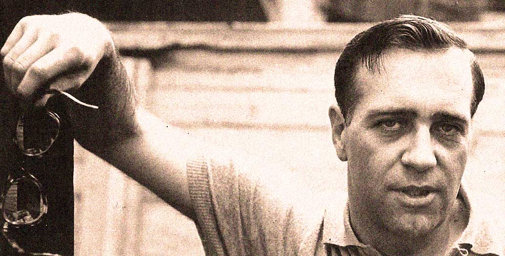 From The Mind Of Jean Shepherd – 1967 – Past Daily Weekend Gallimaufry