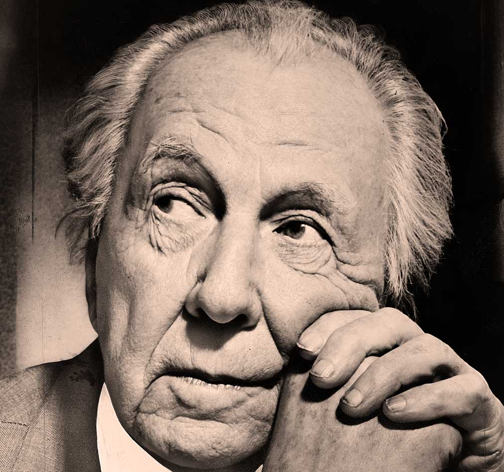 December 11, 1957 – A Word Or Two From Frank Lloyd Wright + A Lot Of Christmas Music – Past Daily Pop Chronicles