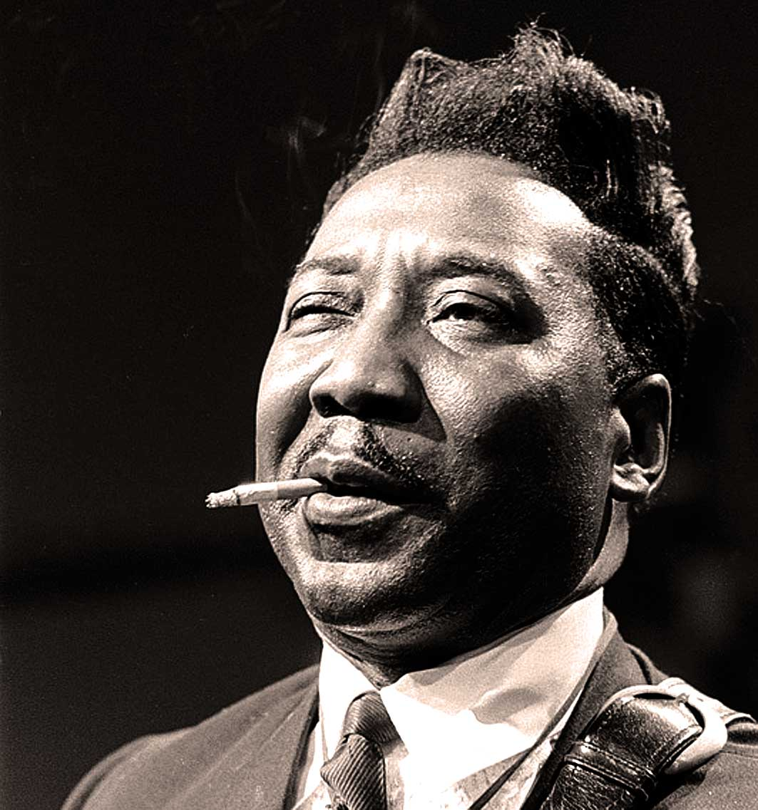 Muddy Waters – In Concert At CW Post College – 1977 – Nights At The Roundtable: Concert Edition