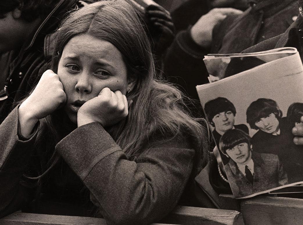John Lennon - vigil