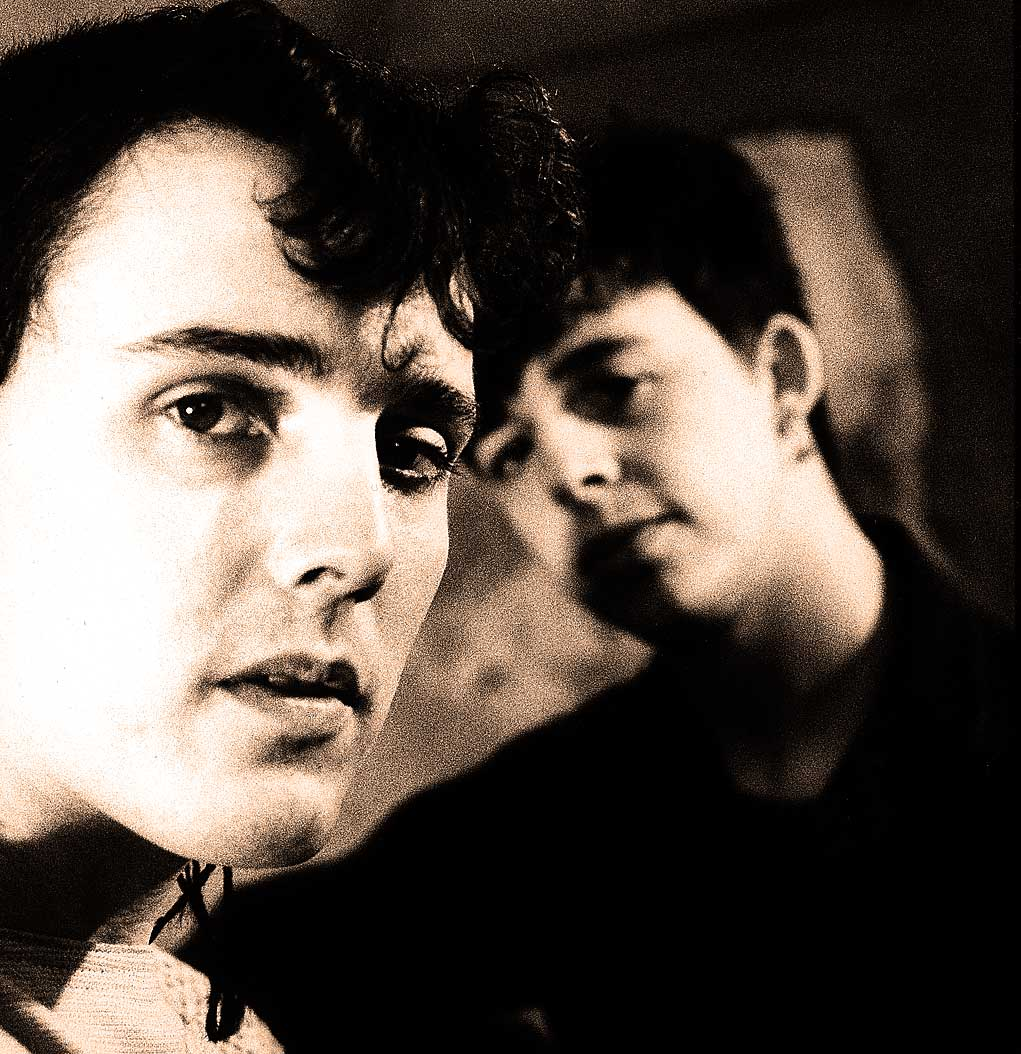 Tears For Fears – In Concert At Hammersmith Palais 1983 – Past Daily Soundbooth