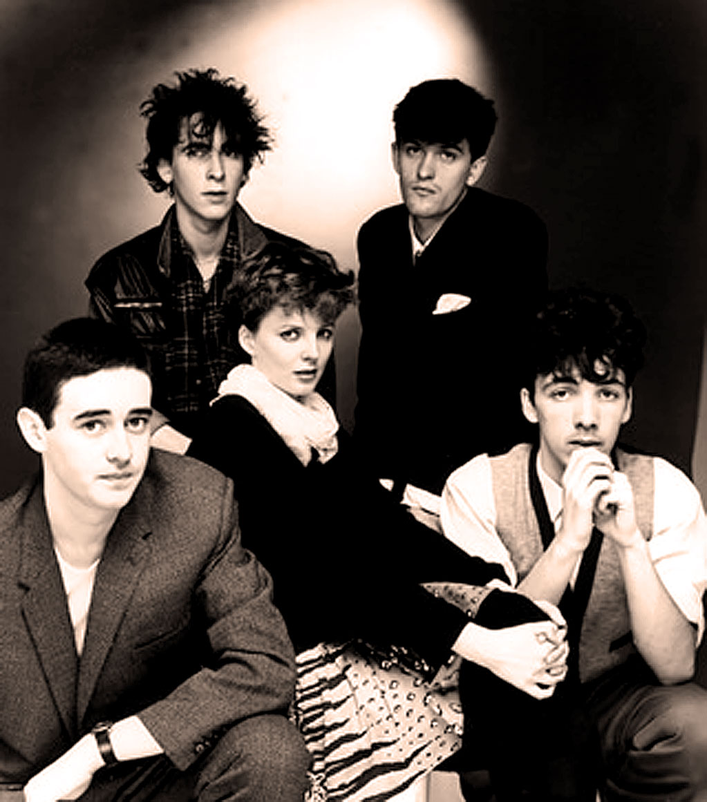 Altered Images – In Concert 1981 – Nights At The Roundtable: Concert Edition