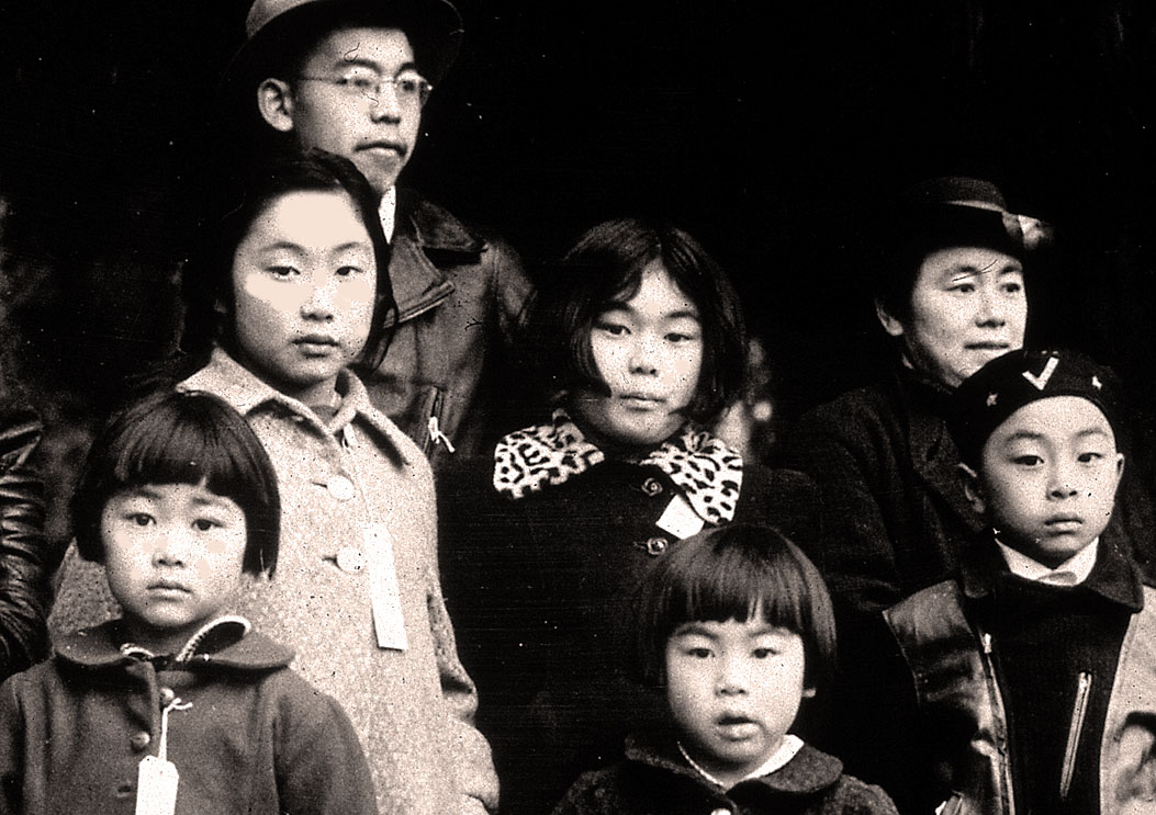 When Paranoia Ran Deep – Japanese-American Internment In 1942 – Past Daily Reference Room