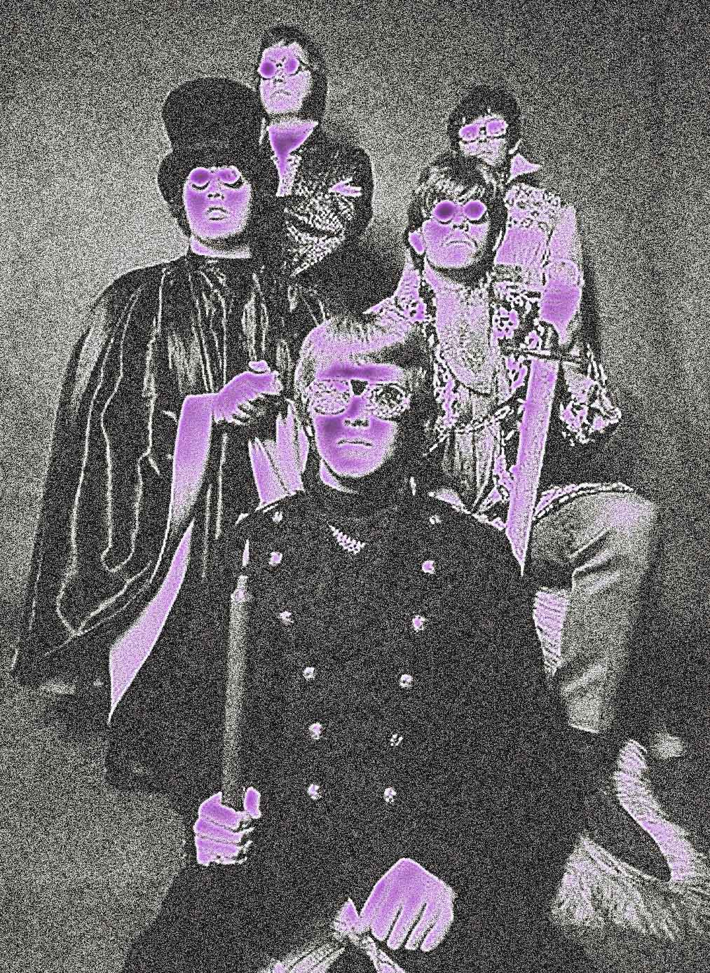 The Electric Prunes – Live In Stockholm 1967 – Past Daily Soundbooth