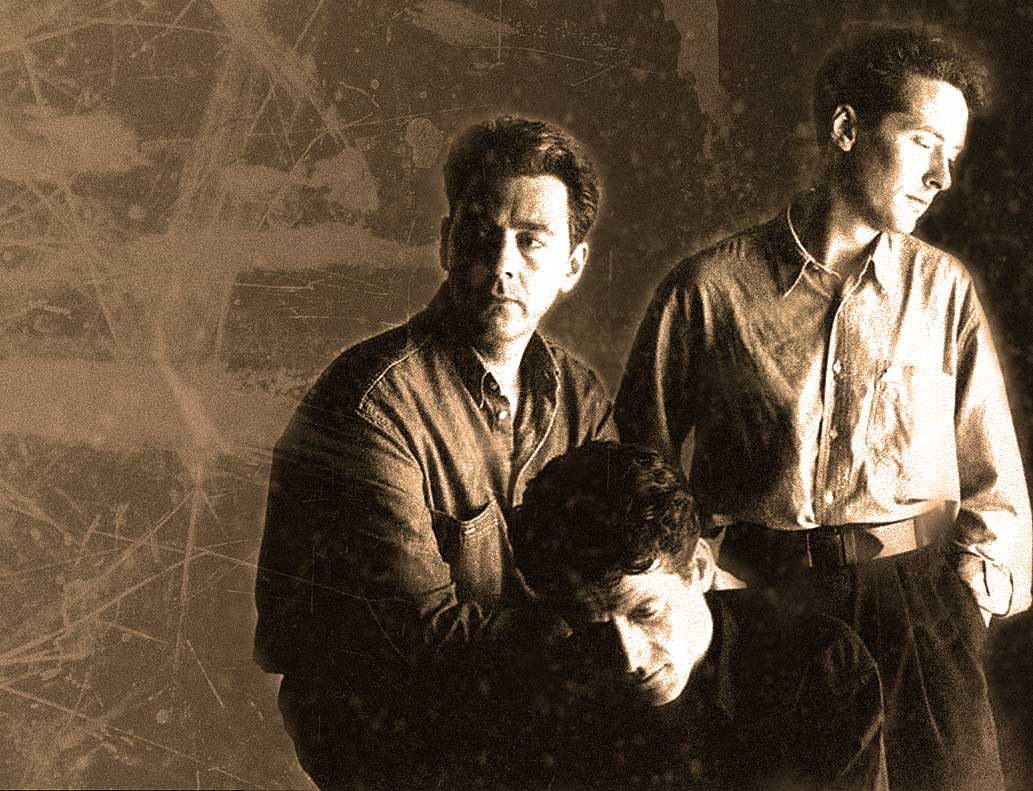 The Blue Nile – Live At Free Trade Hall, Manchester 1990 – Past Daily Soundbooth