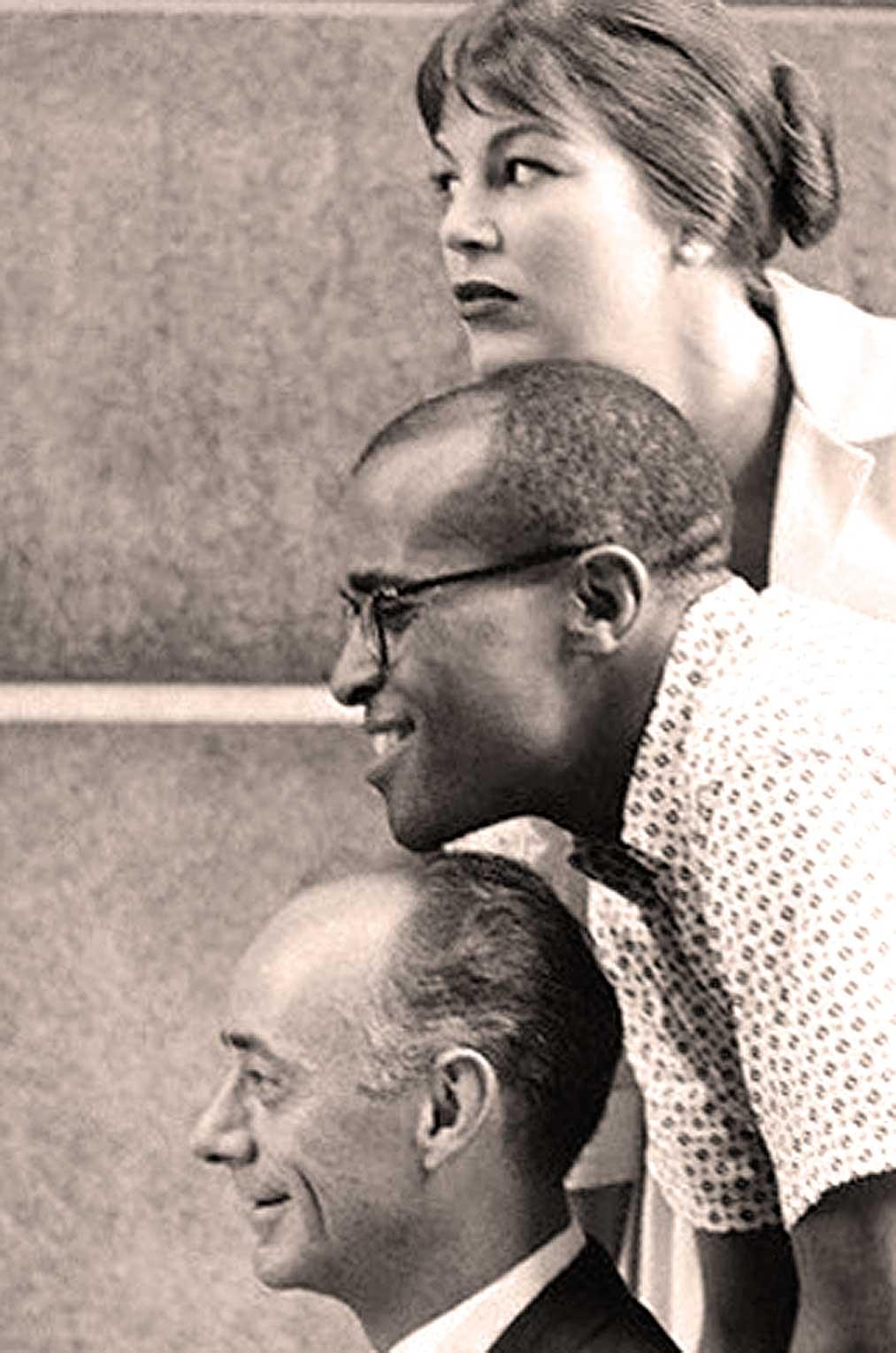 Lambert, Hendricks And Ross – Live In Bremen 1962 – Past Daily Downbeat