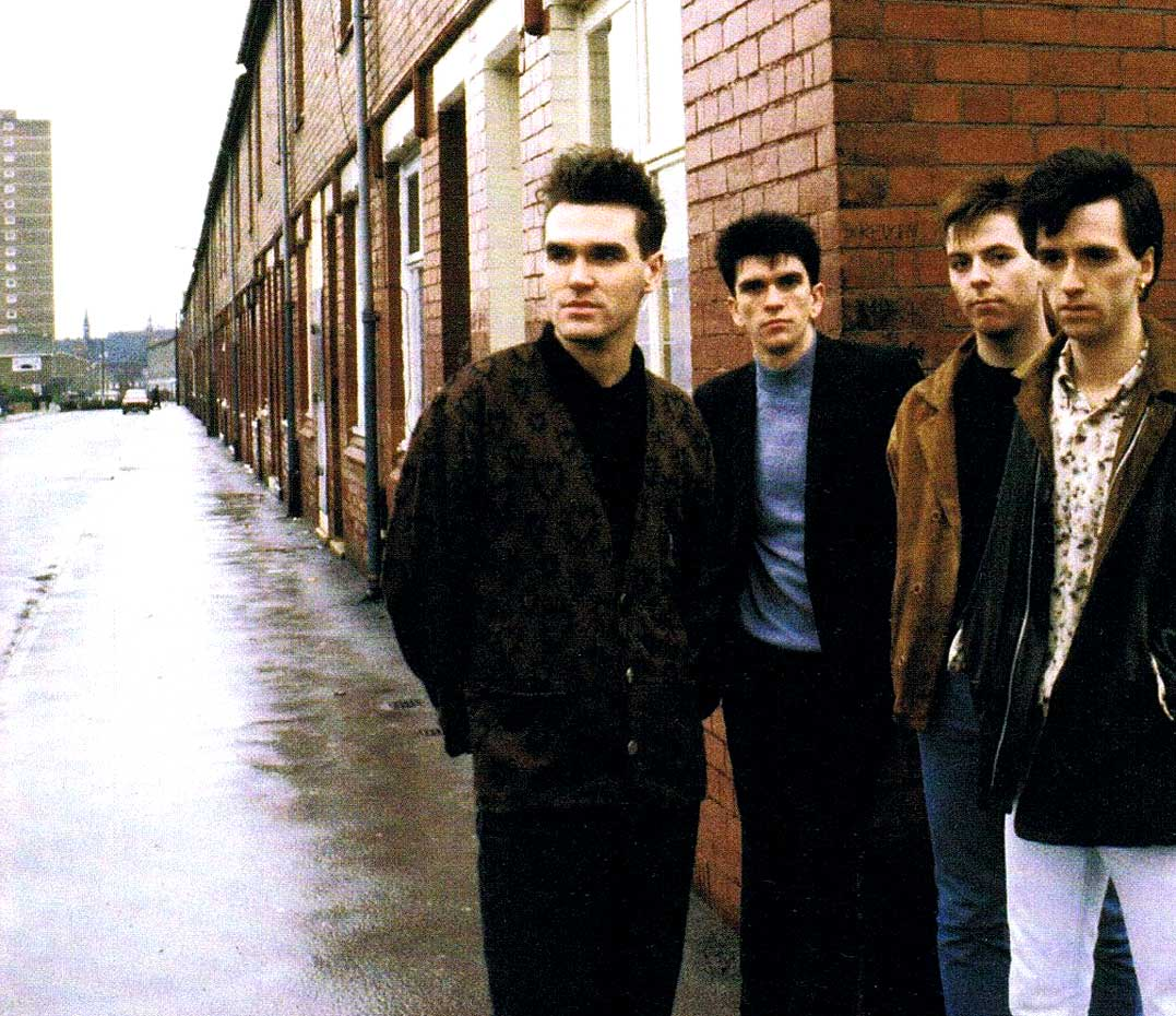 The Smiths – Live At The National Ballroom, Kilburn 1986 – Nights At The Roundtable: Concert Edition