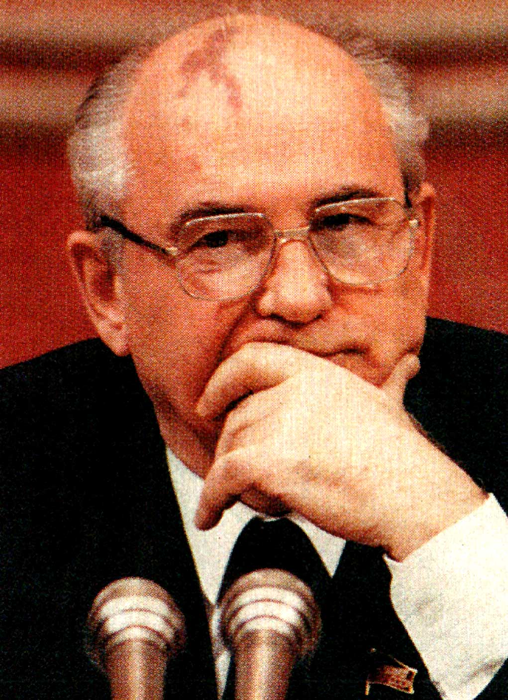 March 31, 1990 – The View From Vilnius – Gorbachev And The Break-Away Republics.