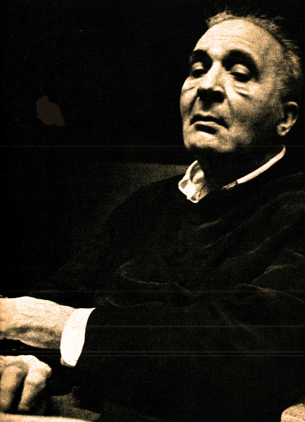 Bruno Walter And The New York Philharmonic Play Music Of Vaughan-Williams – 1953 – Past Daily Weekend Gramophone