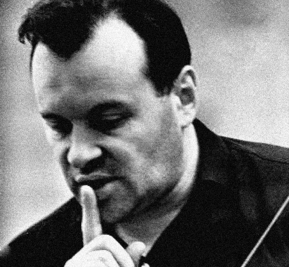 Yevgeny Svetlanov And The Swedish Radio Symphony Play Music Of Prokofiev And Aflvén – 1986 – Past Daily Mid-Week Concert