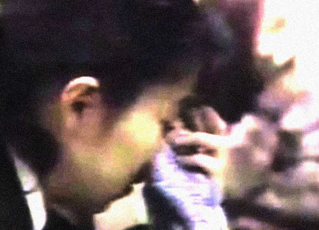 April 15, 1995 – 'Something Terrible Was Supposed To Happen In Tokyo Today' –