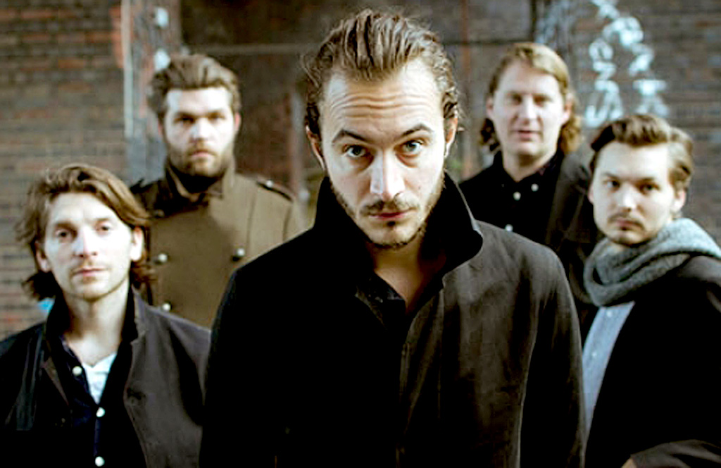 Editors – Live At Summer Sundae Festival 2005 – Past Daily Soundbooth: Festival Edition