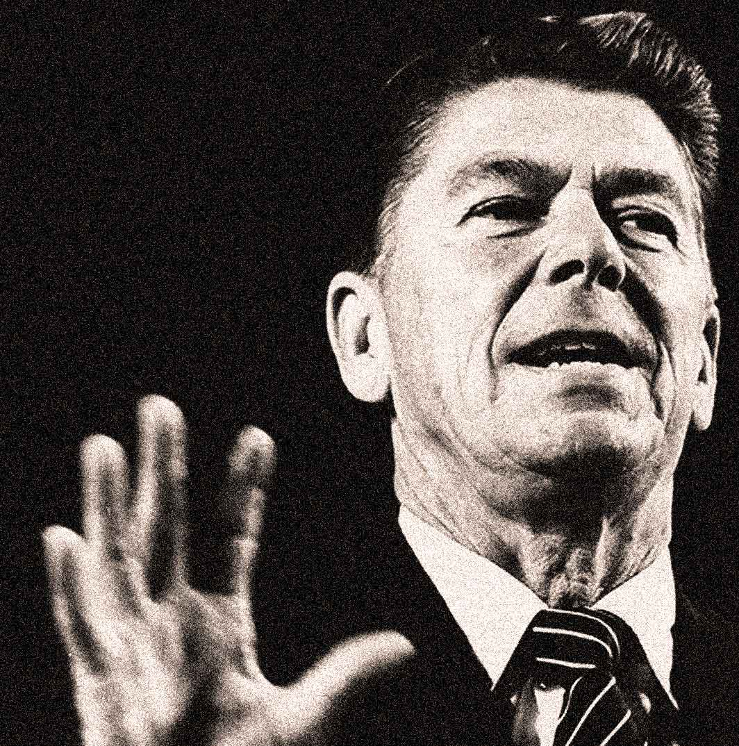 May 5, 1970 – Governor Reagan Has A Word About Kent State