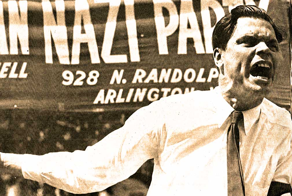'With A Birthright Of Hatred – A Compulsion Toward Violence' – 1969 Past Daily Reference Room