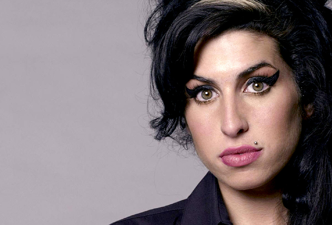 Amy Winehouse – Live At Hove Festival, 2007 – Past Daily Soundbooth