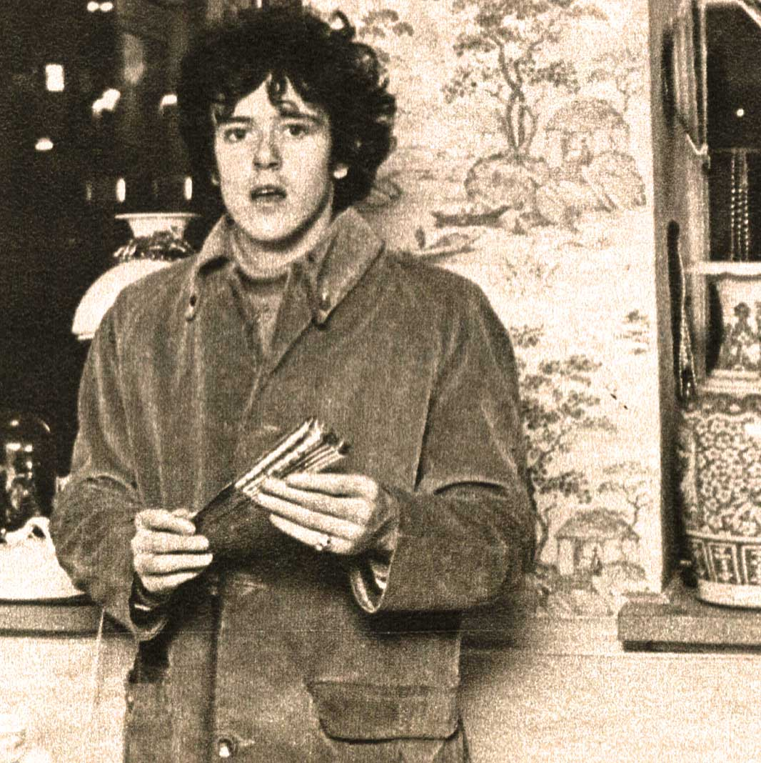 Donovan – In Session At The BBC – 1965-1968 – Nights At The Roundtable: Session Edition