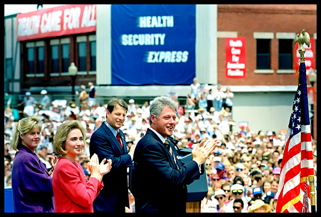 June 10, 1994 – A Stab At Affordable Healthcare –