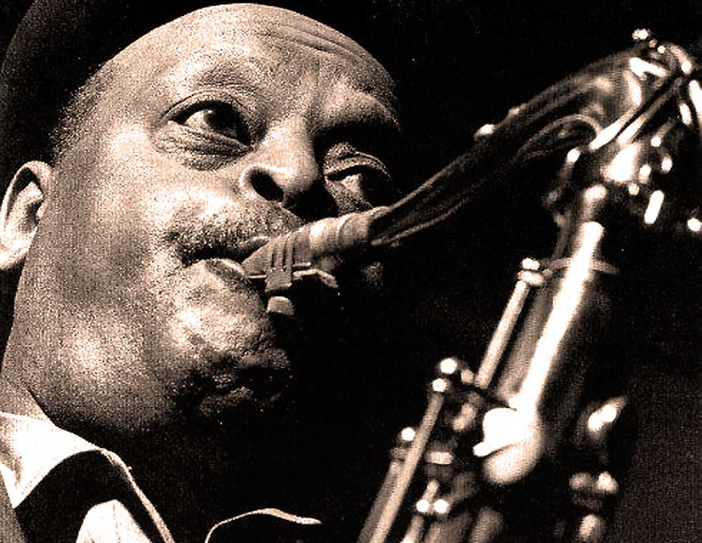 Ben Webster With The Modern Jazz Quartet – Live From Birdland 1953 – Past Daily Downbeat