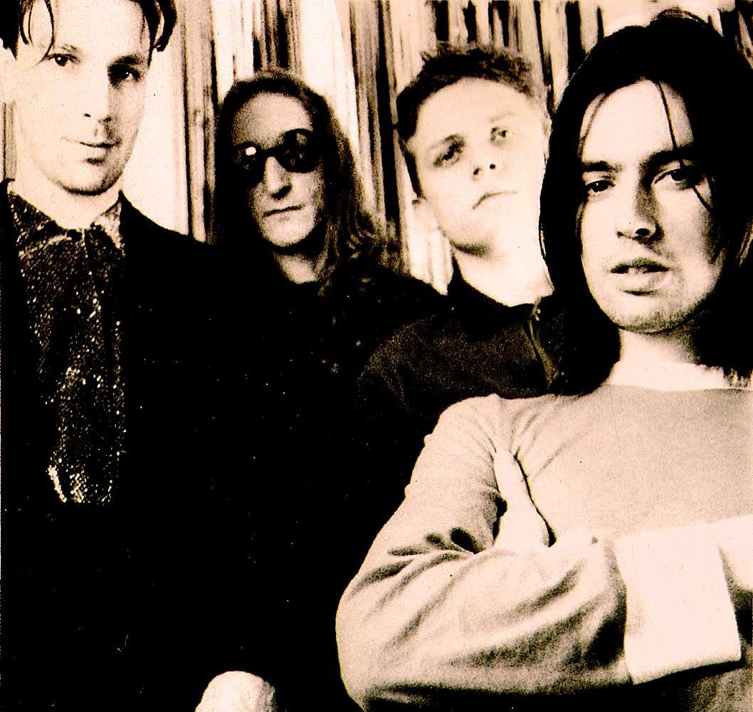 World Of Twist – Live At Hull University – 1991 – Past Daily Soundbooth