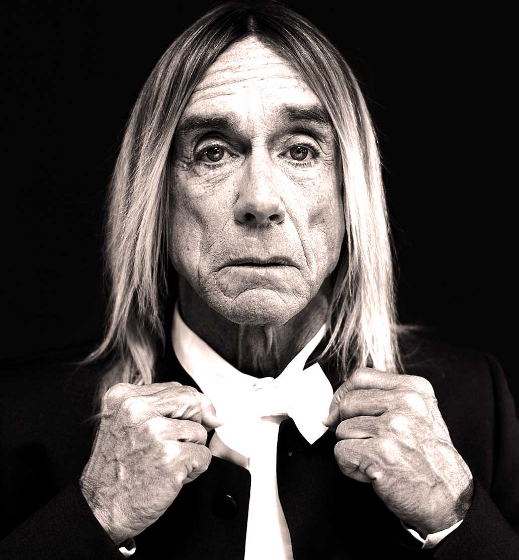 Iggy Pop – Live At Down The Rabbit Hole 2015 – Nights At The Roundtable: Festival Edition